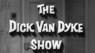 THE DICK VAN DYKE SHOW THEME