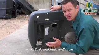 RV Air Conditioning & Cooling: Tips & Tricks