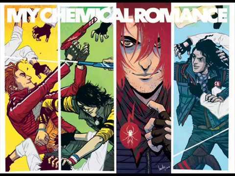 My Chemical Romance - Summertime (Karaoke)