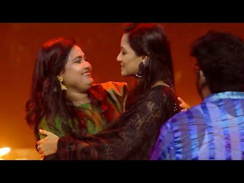 Kanda Vara Sollunga Anu Mind blowing Performance || Super Singer 8 || Priyanka Makapa || Full Video
