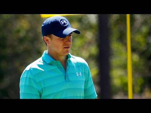 Morning Drive: Masters odds Jason Day Favorite to Win 4/5/16 | Golf Channel