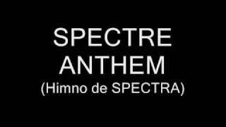SPECTRE Anthem (Blofeld's Theme) - Himno de Spectra: Tema de Blofeld