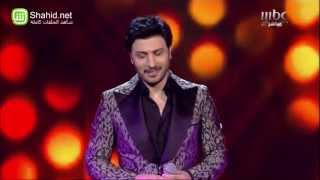 Download Video Arab Idol - ماجد المهندس - انا حنيت MP3 3GP MP4