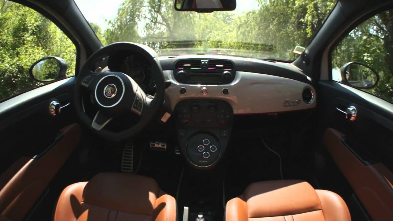 essai fiat 500 c abarth esseesse par action tuning youtube. Black Bedroom Furniture Sets. Home Design Ideas