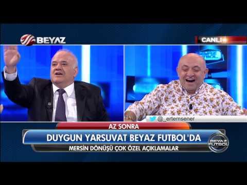 Ahmet Çakar Galatasaraylı mı?