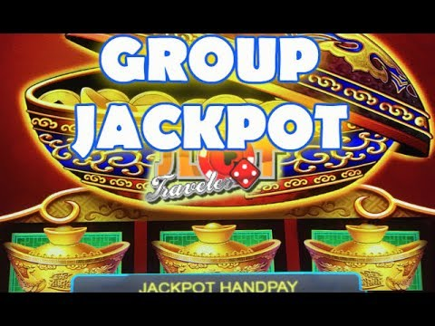 5 Dollar Bet Huge Win Fu Dao Le Slot Long Bonus Doovi
