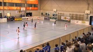 U10 FC Augsburg Topstar Junioren Cup 2014 - Tore / Goals
