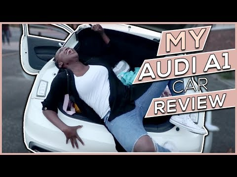 MY AUDI A1 CAR REVIEW! Is it worth the hype?