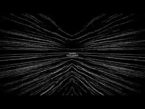 Fabric - 'Split Guest'. (meandyou.02)