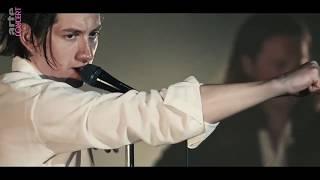 Arctic Monkeys Cornerstone // Les Nuits de Fourvière