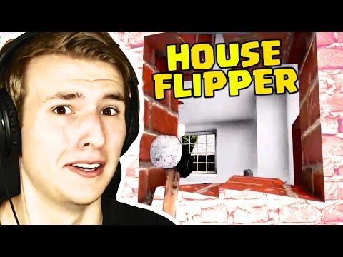 PROBIO SAM MU ZID?! (House Flipper #3)