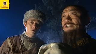 Anh Hùng Xạ Điêu   Tập 7  Lý Á Bằng, Châu Tấn   Phim Kiếm Hiệp Võ Thuật Kim Dung