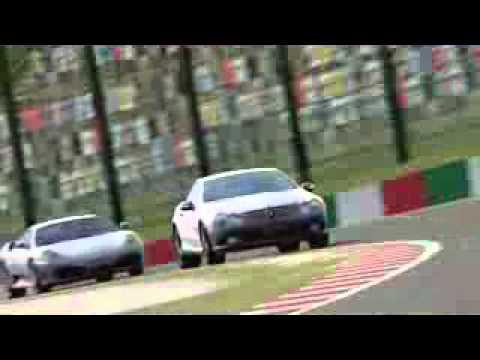 Gran Turismo 5 (PS3) Trailer