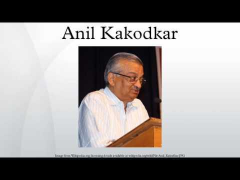 Anil Kakodkar