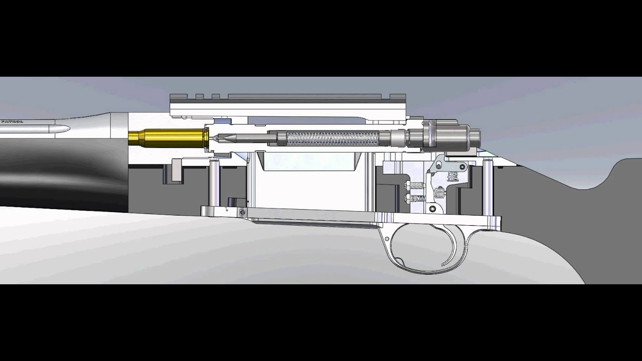 an overview of how guns work How do rail guns work the electromagnetic rail gun is used by the united states navy and it is very unique in that it is a gun that does not use gunpowder.