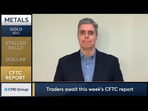 January 13 Metals Commentary: Todd Colvin