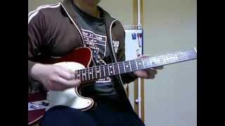 意外に知られてないテンポの早いカッティングの弾き方:ザ・ギターコード thumbnail