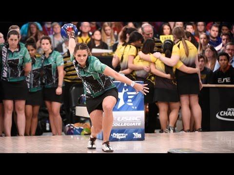 2016 Intercollegiate Team Championships - Final Match-Play Round