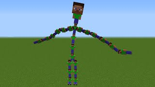 This Minecraft mod is Cursed