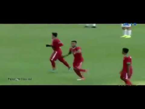 gol Indonesia VS Brunei 2017