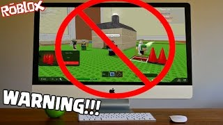 10 Rules You Should NEVER Break In Roblox