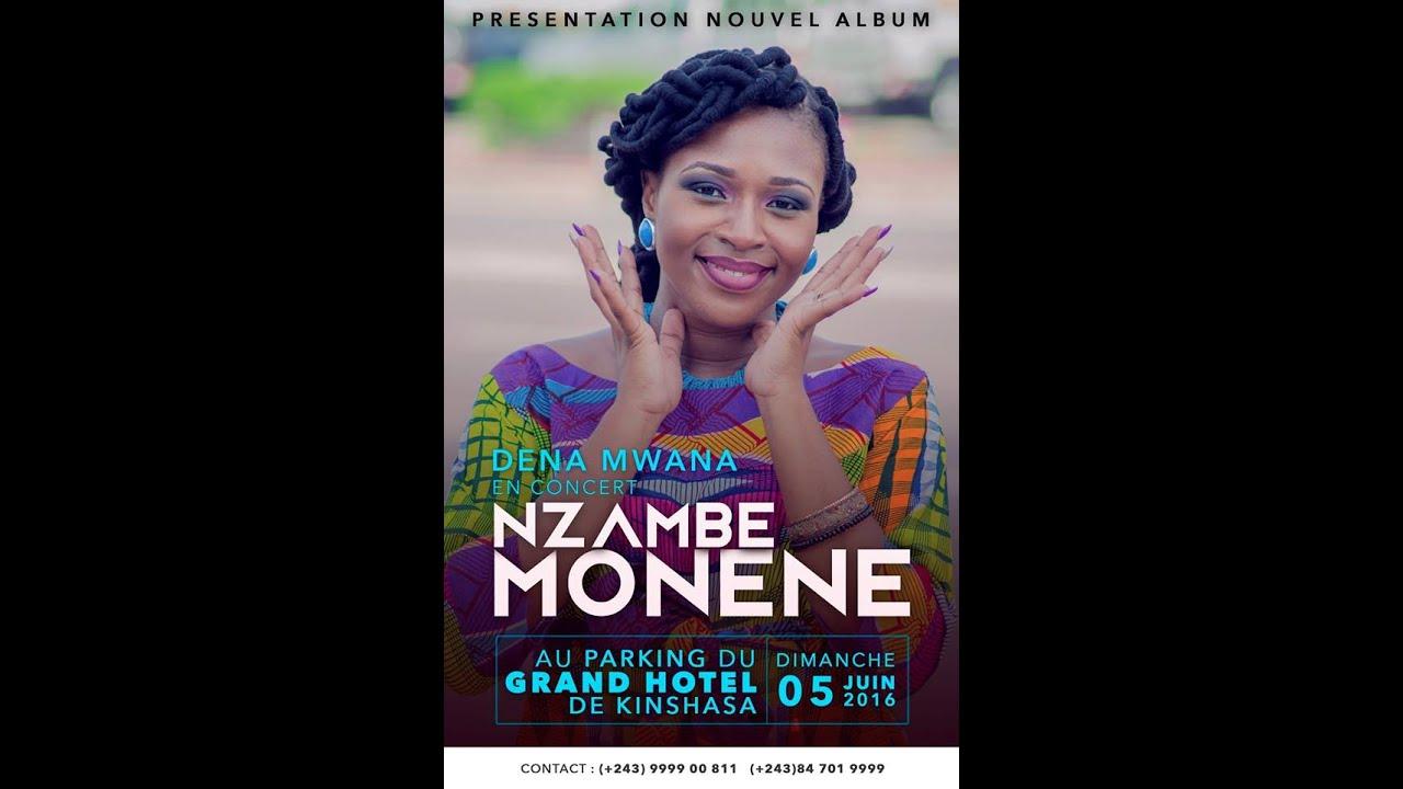 dena mwana nzambe monene video