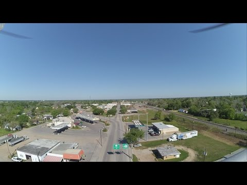 My Town - Eagle Lake, Texas - April 3, 2016