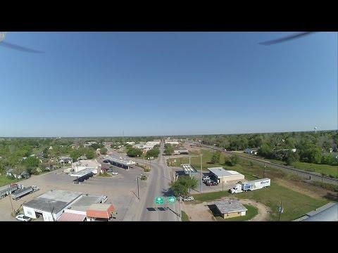 My Town - Eagle Lake, Texas - April 3, 2016