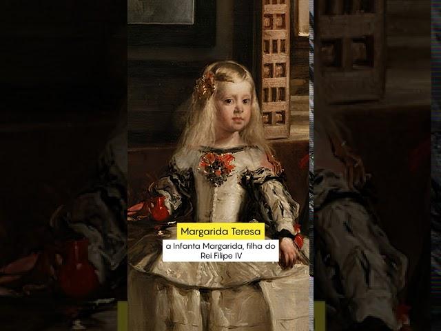 AnáliseAQA - Las Meninas de Diego Velázquez