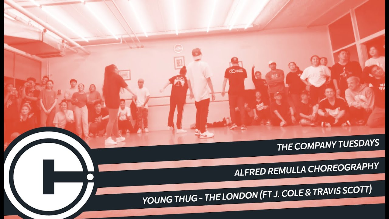 """Young Thug """"The London"""" (ft. J. Cole & Travis Scott) 