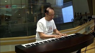 Original Super Mario Maker Composer Koji Kondo Performs