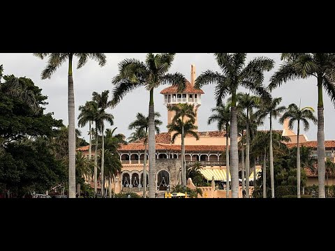 Hear Jonathan Cahn's Prophetic Word To President Trump At His House (Mar A Lago)