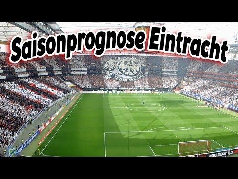BUNDESLIGA PROGNOSE 2017/2018! - Eintracht Frankfurt || MGT
