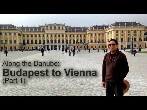 Danube River Cruise: Budapest to Prague: Part 1