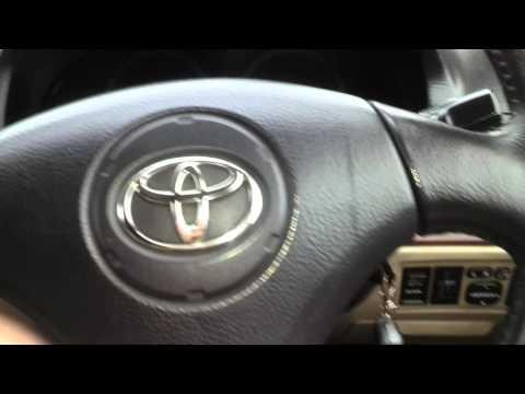 Установка медиаплеера на Штатную магнитолу Toyota Premio