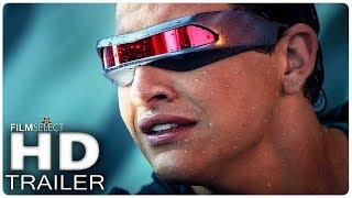 X-MEN DARK PHOENIX Trailer Español (2019)