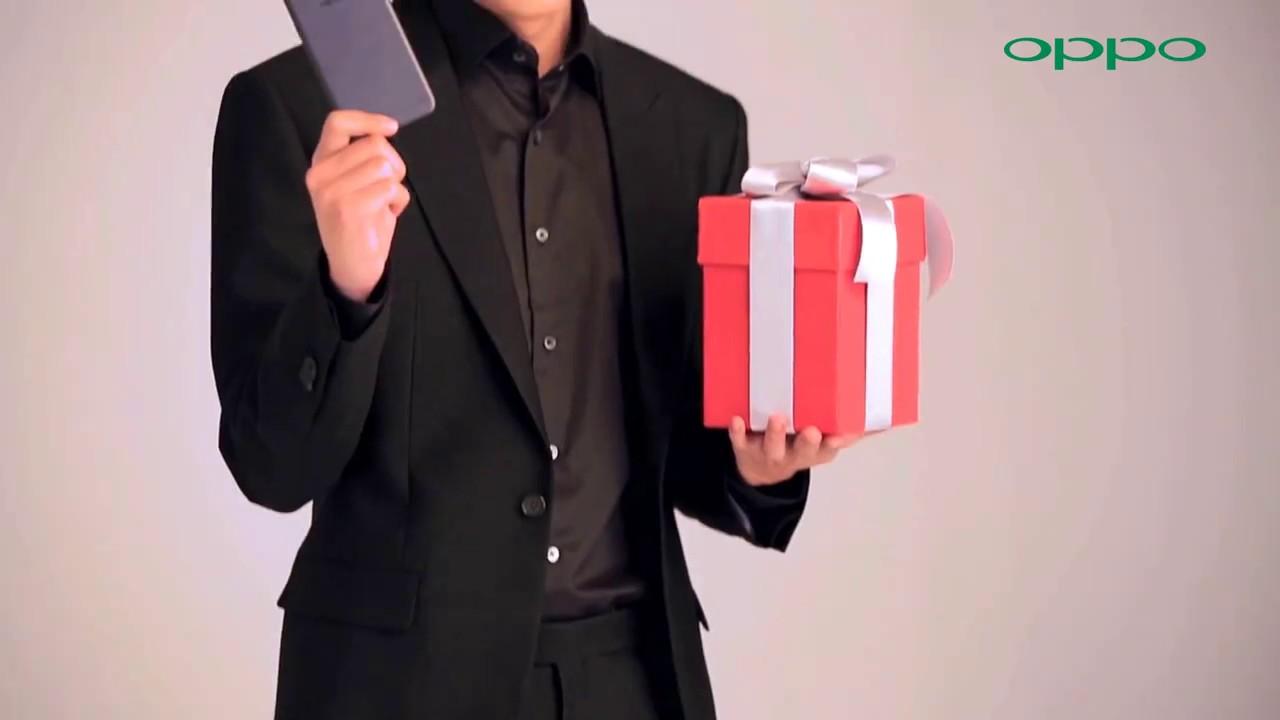 Lee Min Ho for OPPO R9S Smartphone Ambassador Teaser – 30.12.2016