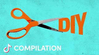 DIY Compilation   TikTok Official Account
