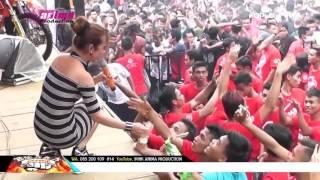 Sakit Sakit Hatiku Edot Arisna Romansa Terbaru Bhara Extreme Anniversary 2017