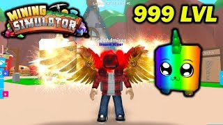 * UPDATE * PETS NOW HAVE LEVELS? | ROBLOX #admiros