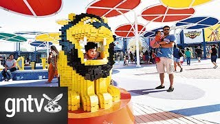 Daily Business Wrap - Dubai Parks and Resorts rollercoaster results keep climbing