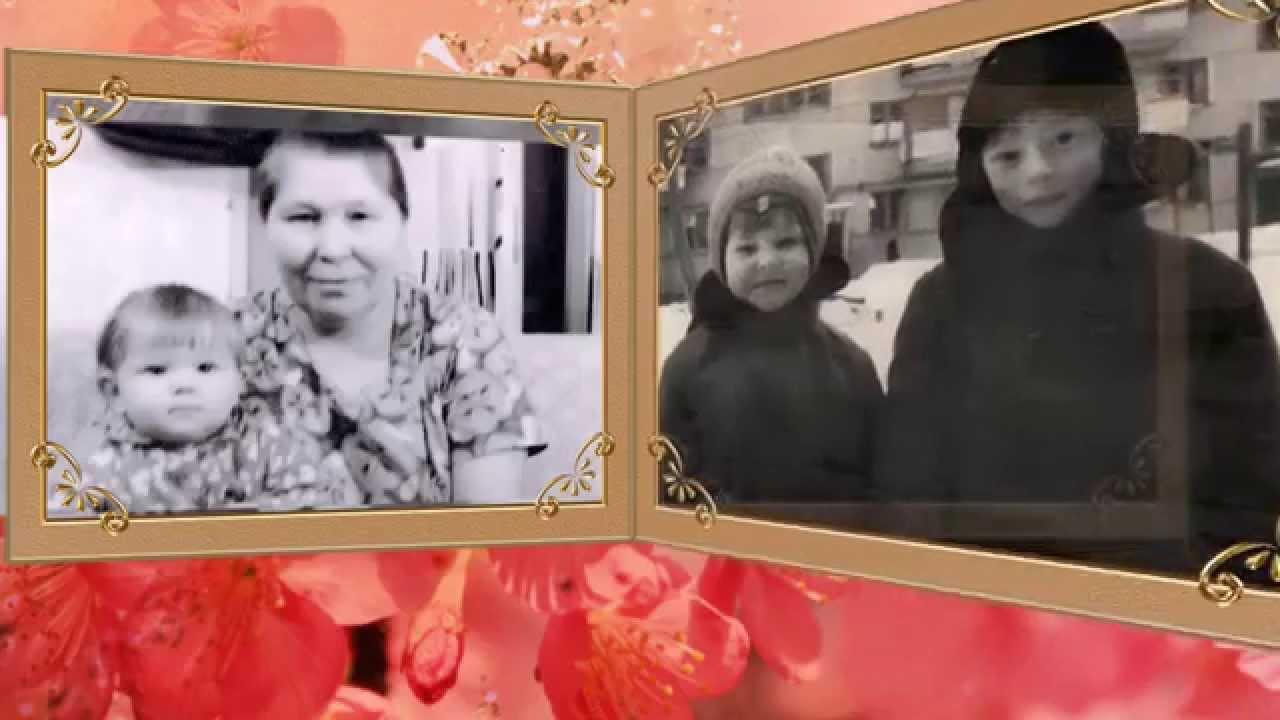 Открытка маме на юбилей 45, днем рождения винкс
