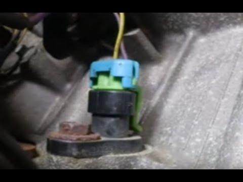 1997 Pontiac Grand Prix Gt Exhaust Diagram Crankshaft Position Sensor Location Youtube