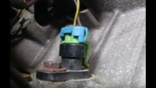 Crankshaft Position Sensor Location