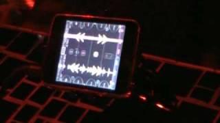 Brian Massey Live @PachaNYC Basement 11/27/09  David Guetta Night