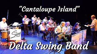 Delta Swing Band - Cantaloupe Island