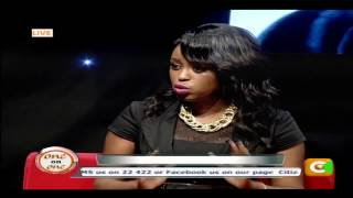 One On One With Yvonne Khamati And DNG