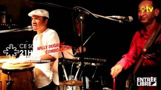 CONCERT WILLY DUGARTE - Alpe d'Huez