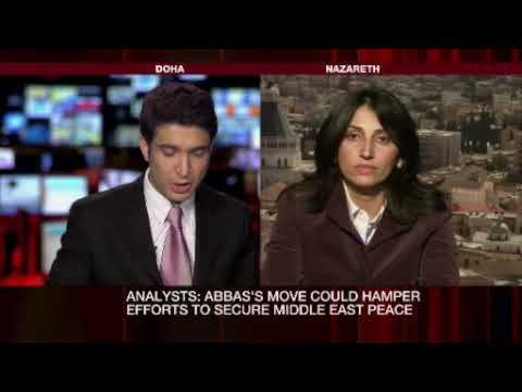 Inside Story - Mahmoud Abbas on his way out? - 8 Nov 09