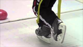 Regina's New Peak Performance Hockey Training Centre